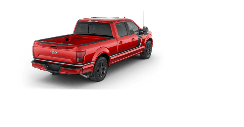 2020 Ford F-150 LARIAT Special Edition